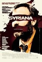 Syriana - Italian poster (xs thumbnail)
