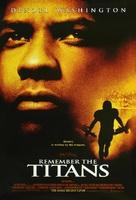 Remember The Titans - Movie Poster (xs thumbnail)