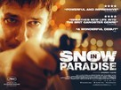 Snow in Paradise - British Movie Poster (xs thumbnail)