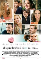 He's Just Not That Into You - Romanian Movie Poster (xs thumbnail)