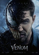 Venom - Thai Movie Poster (xs thumbnail)