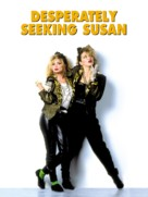 Desperately Seeking Susan - Movie Cover (xs thumbnail)