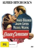 Under Capricorn - Australian DVD movie cover (xs thumbnail)