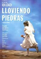 Raining Stones - Spanish Movie Poster (xs thumbnail)