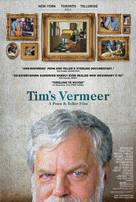 Tim's Vermeer - Movie Poster (xs thumbnail)