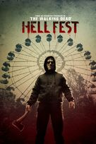 Hell Fest - Movie Cover (xs thumbnail)