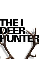 The Deer Hunter - poster (xs thumbnail)