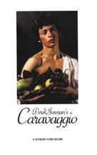Caravaggio - VHS movie cover (xs thumbnail)