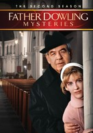 """""""Father Dowling Mysteries"""" - DVD movie cover (xs thumbnail)"""