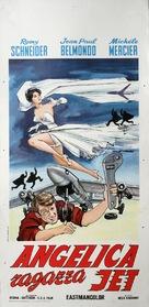 Ein Engel auf Erden - Italian Movie Poster (xs thumbnail)