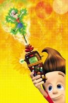 Jimmy Neutron: Boy Genius - Key art (xs thumbnail)