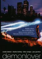 Demonlover - Czech poster (xs thumbnail)