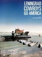 Leningrad Cowboys Go America - French Movie Poster (xs thumbnail)