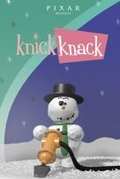 Knick Knack - Movie Poster (xs thumbnail)