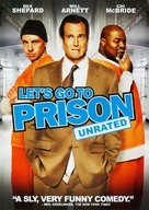 Let's Go to Prison - Movie Cover (xs thumbnail)
