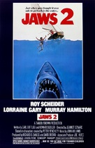 Jaws 2 - Movie Poster (xs thumbnail)