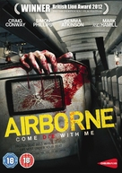 Airborne - DVD cover (xs thumbnail)