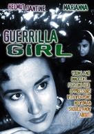 Guerrilla Girl - DVD cover (xs thumbnail)