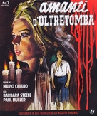 Gli amanti d'oltretomba - Italian Movie Cover (xs thumbnail)