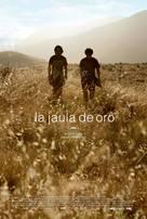 La jaula de oro - Mexican Movie Poster (xs thumbnail)