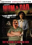 Mum & Dad - DVD cover (xs thumbnail)