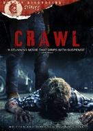 Crawl - DVD cover (xs thumbnail)