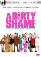 A Dirty Shame - DVD movie cover (xs thumbnail)