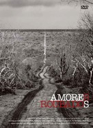 Amores Roubados - Brazilian Movie Cover (xs thumbnail)