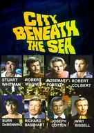 City Beneath the Sea - poster (xs thumbnail)