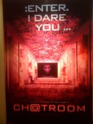 Chatroom - Movie Poster (xs thumbnail)