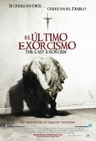 The Last Exorcism - Mexican Movie Poster (xs thumbnail)