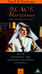 Black Narcissus - British Movie Cover (xs thumbnail)