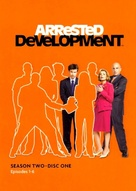 """Arrested Development"" - Movie Cover (xs thumbnail)"