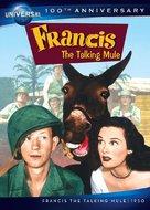 Francis - DVD cover (xs thumbnail)