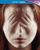 Oculus - Blu-Ray movie cover (xs thumbnail)