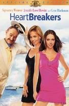 Heartbreakers - DVD cover (xs thumbnail)