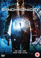 Synchronicity - British Movie Cover (xs thumbnail)