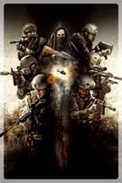 Rogue Warfare: Death of a Nation - Key art (xs thumbnail)