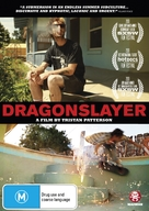 Dragonslayer - Australian DVD cover (xs thumbnail)