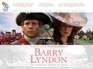 Barry Lyndon - British Movie Poster (xs thumbnail)