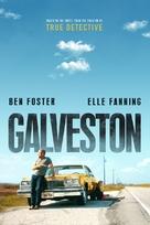 Galveston - Movie Cover (xs thumbnail)