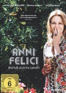 Anni felici - German Movie Cover (xs thumbnail)