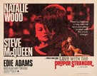 Love with the Proper Stranger - Movie Poster (xs thumbnail)