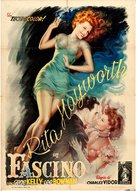 Cover Girl - Italian Movie Poster (xs thumbnail)