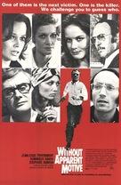 Sans mobile apparent - Movie Poster (xs thumbnail)