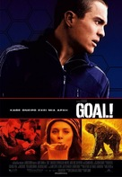 Goal - Greek Movie Poster (xs thumbnail)