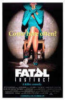 Fatal Instinct - Movie Poster (xs thumbnail)