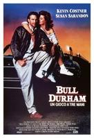 Bull Durham - Italian Movie Poster (xs thumbnail)