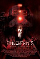 Fingerprints - Movie Poster (xs thumbnail)