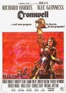Cromwell - Italian Movie Poster (xs thumbnail)